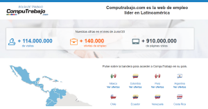 Computrabajo Guatemala