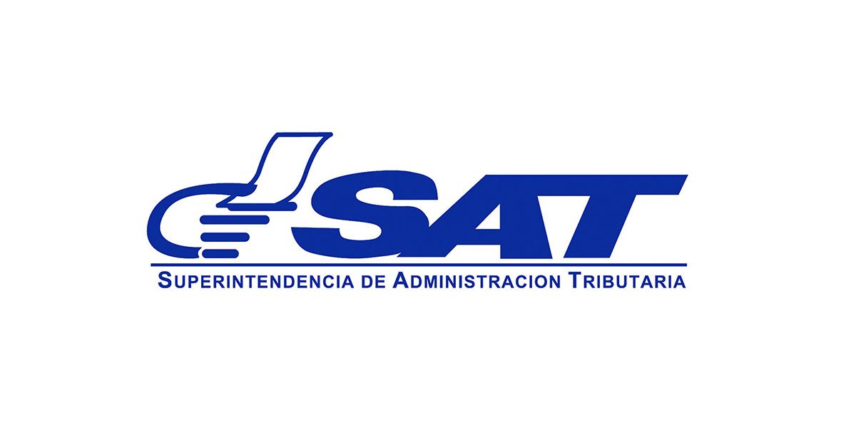 SAT GUATEMALA - Superintendencia de Administración Tributaria de Guatemala